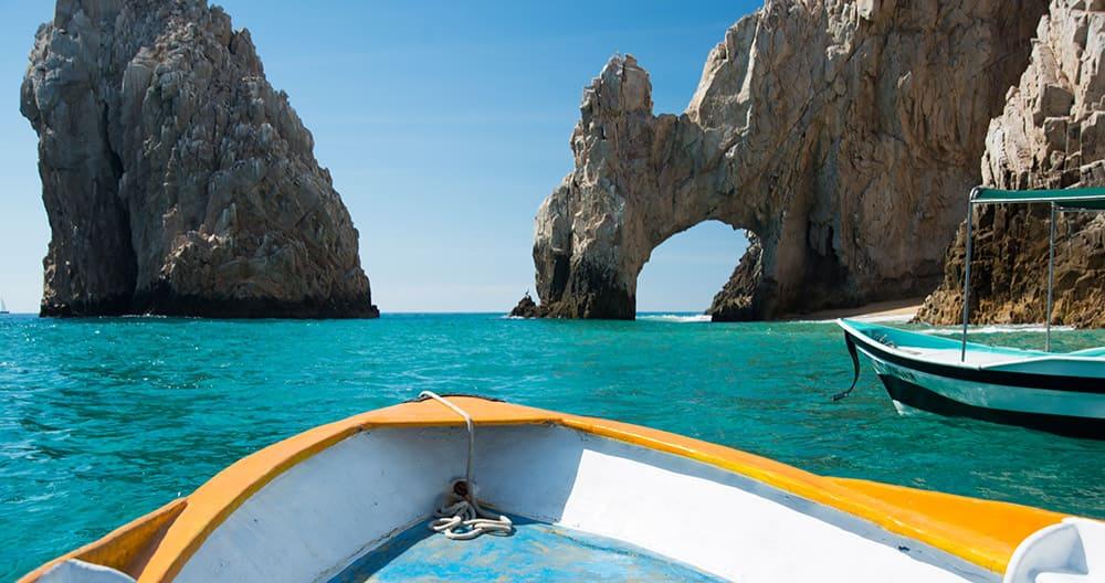 Norwegian Mexican Riviera Cruise - Cabo San Lucas