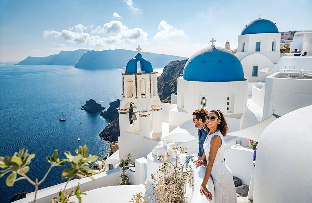 Norwegian Greek Isles Cruises