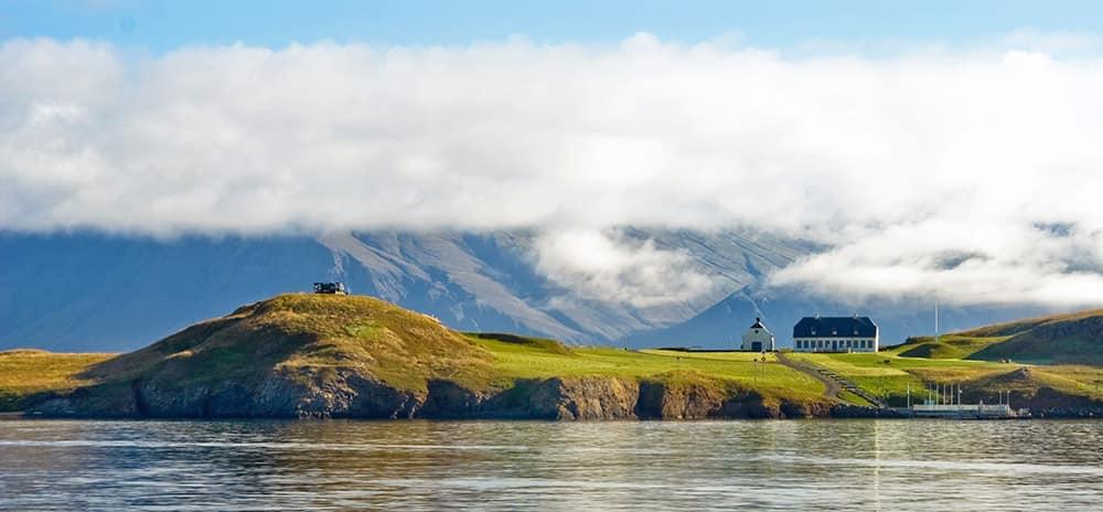 Cruceros Norwegian a Islandia durante 2021