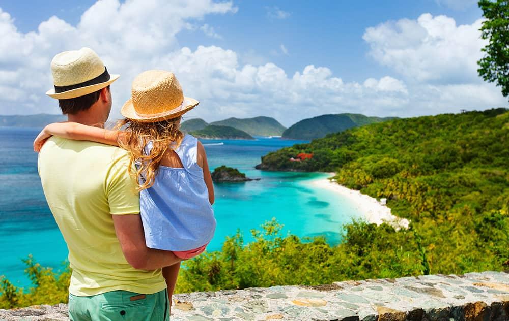 ¿A qué isla del Caribe deberías ir en un crucero?