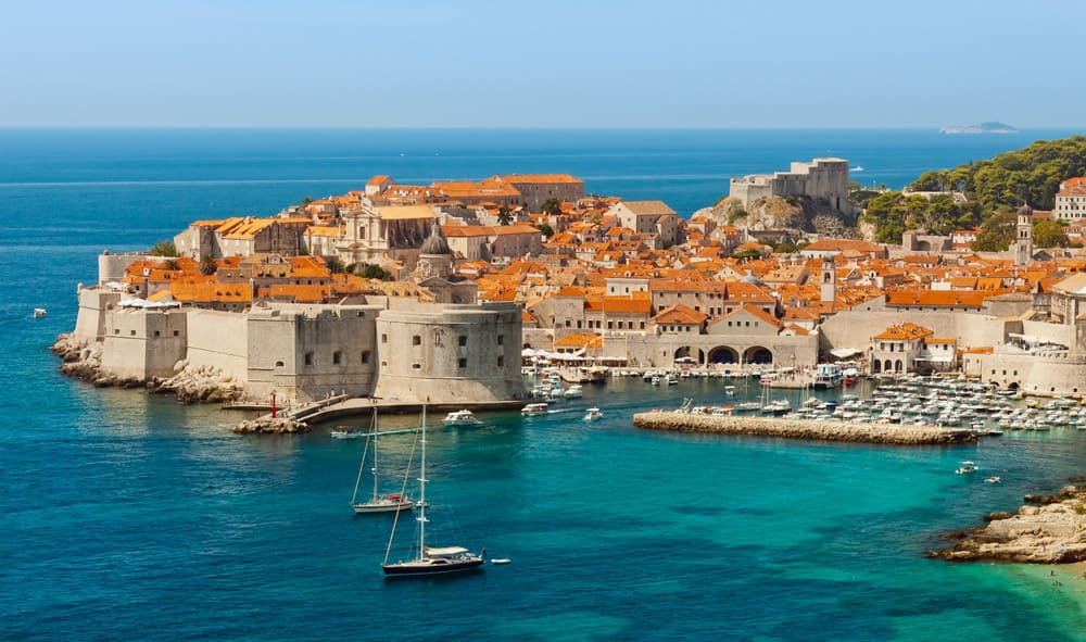 Things to Do in Croatia on Your Mediterranean Cruise with Norwegian