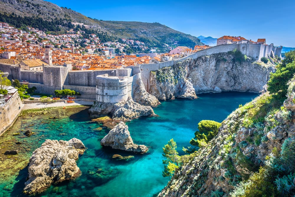 4 European Cruise Ports You Have to See to Believe