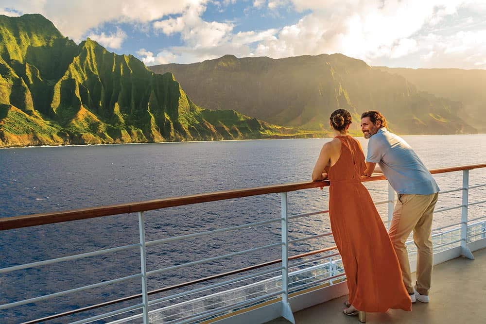 Catch Breathtaking Sunsets in Hawaii on a Cruise with Norwegian
