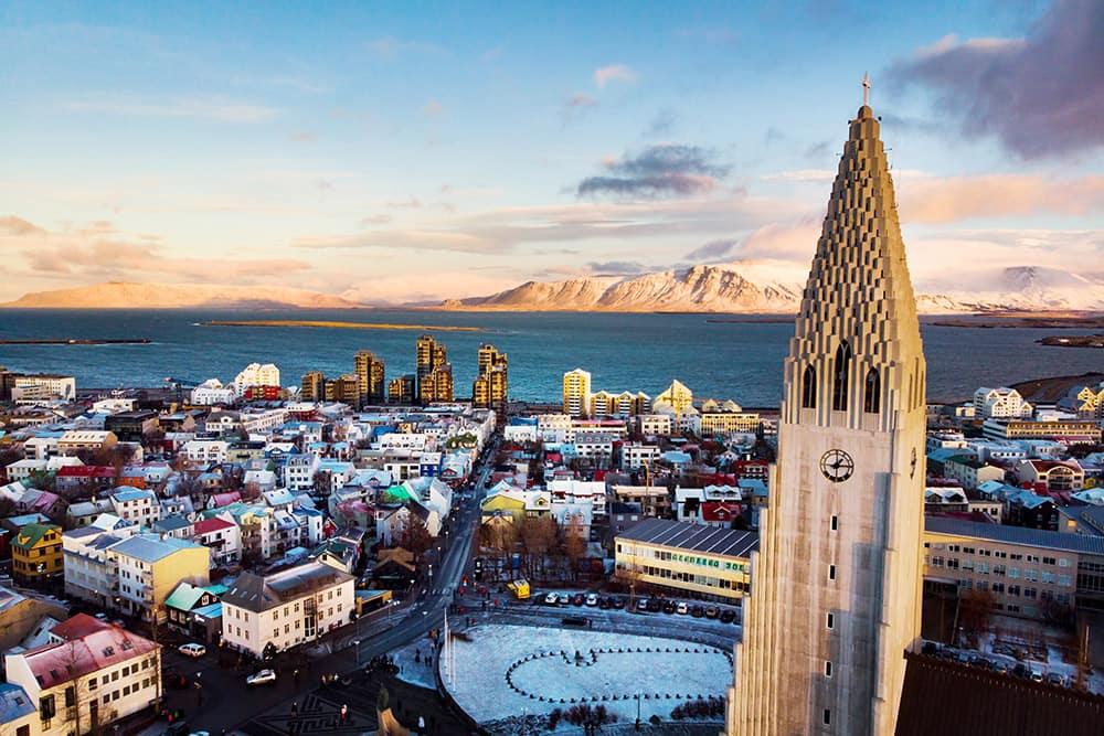 Viajes extraordinarios de Norwegian: cruceros exóticos 2022