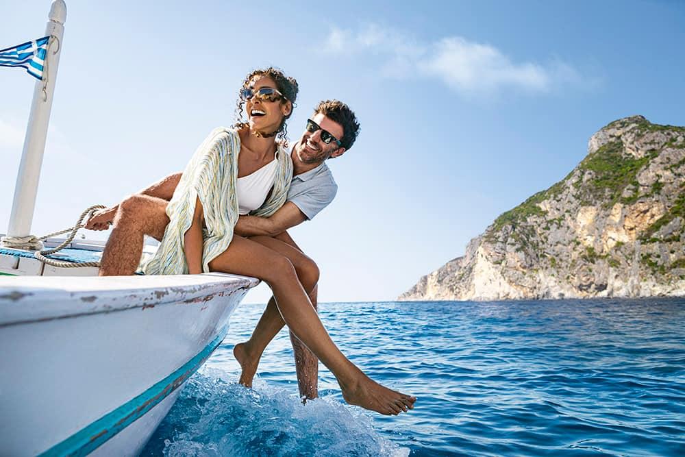 Greece Cruise - Norwegian - Greek Isles Cruise Vacation