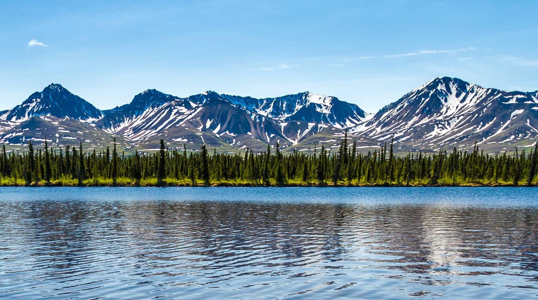 Lo mejor de Alaska
