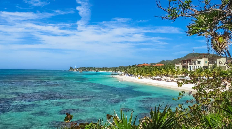 Caribe occidental