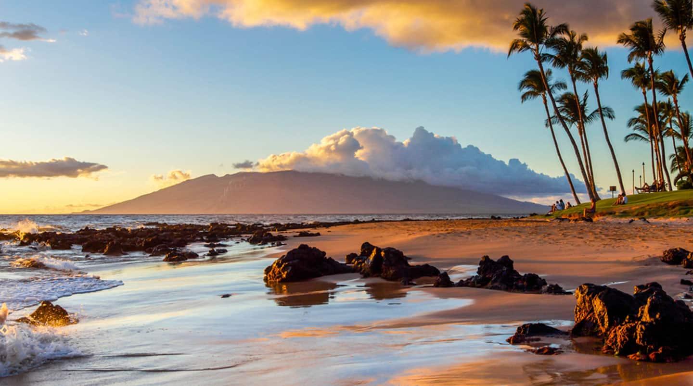 Hawái y la Polinesia Francesa