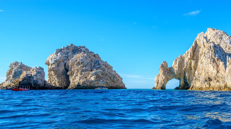 Joyas de la Riviera Mexicana: Cabo y Puerto Vallarta