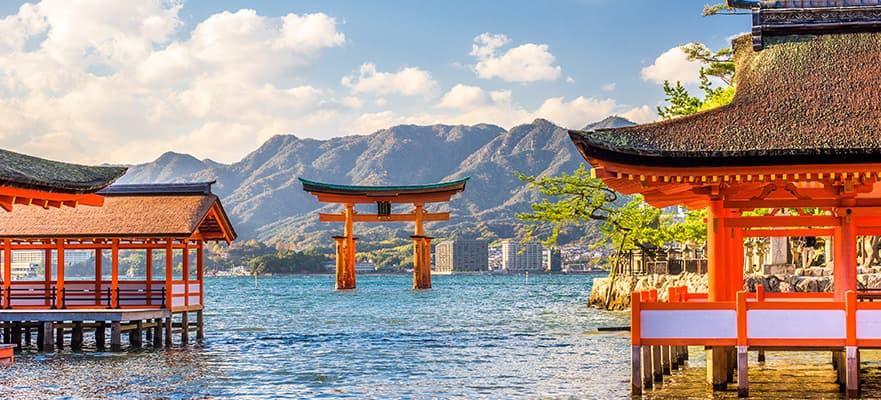 Asia: Japón a pleno desde Hong Kong, 12 días