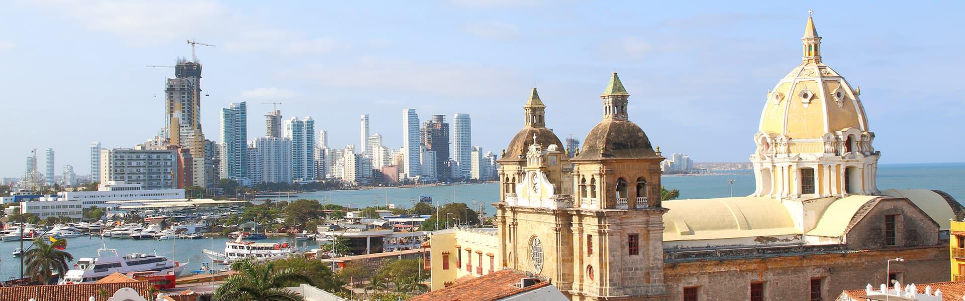 Canal de Panamá: México y Costa Rica a Miami
