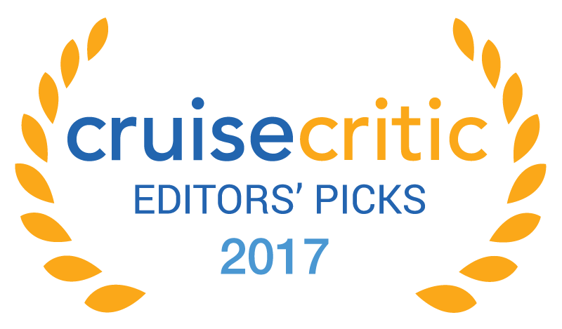 Mejor vida nocturna 2017 según Cruise Critic