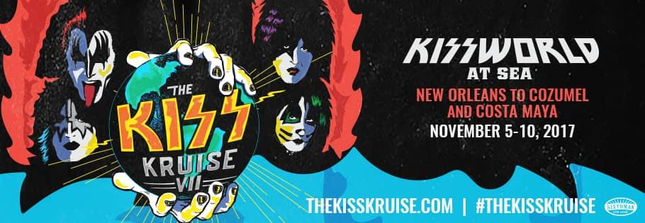 KISS Kruise VIII
