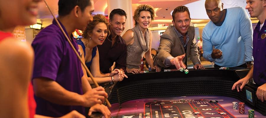 MI.CMI Event of your Dreams.Casino
