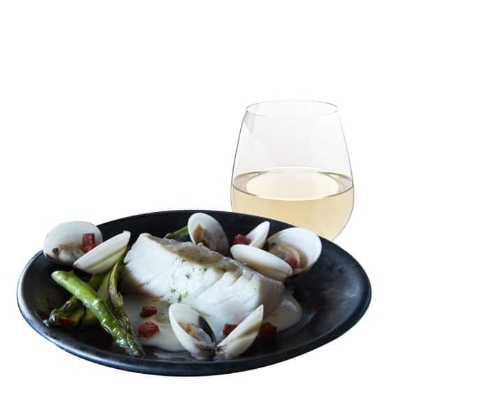 Maridajes de vinos