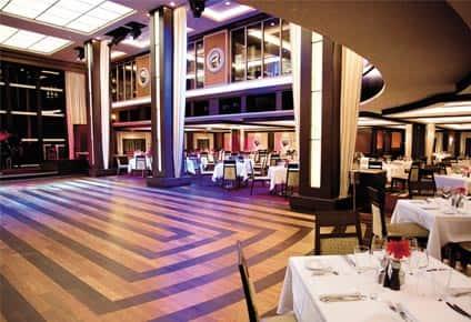 Restaurantes principales