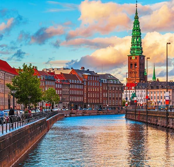 Cruceros por el Báltico y ofertas de cruceros