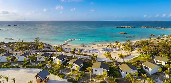 El Caribe, ida y vuelta desde Miami: Great Stirrup CayyRepública Dominicana,9 días