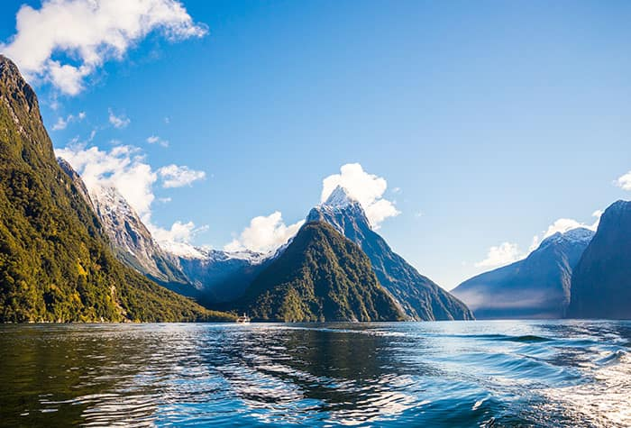 Viaja a Australia y Nueva Zelanda con Norwegian Cruise Line