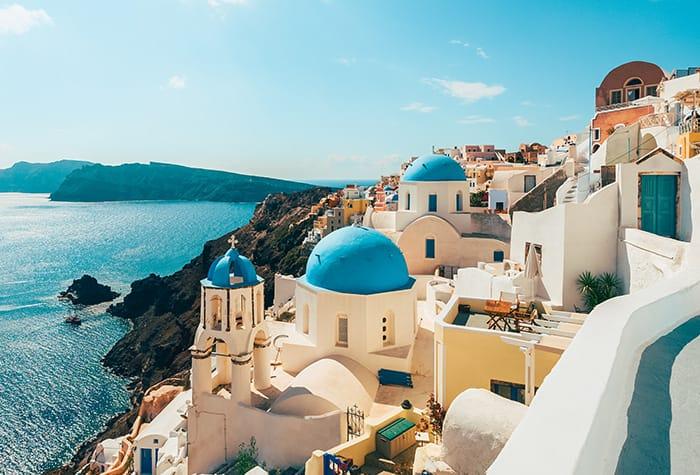 Viaja al Mediterráneo conNorwegian Cruise Line