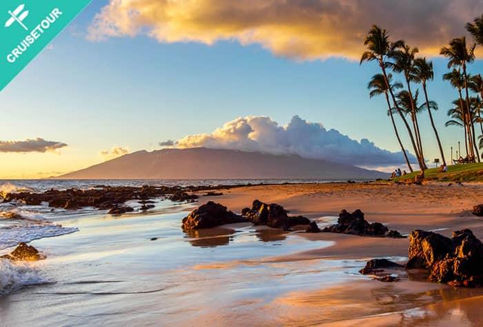 Conoce más con un paquete de crucero por Hawái a bordo de Norwegian Cruise Line