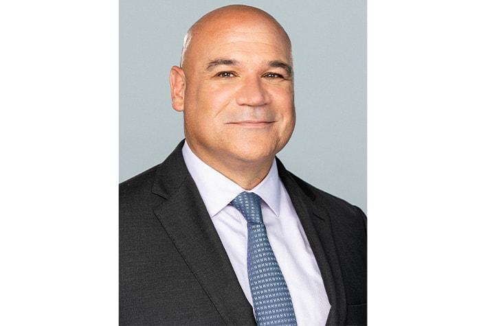 David J. Herrera