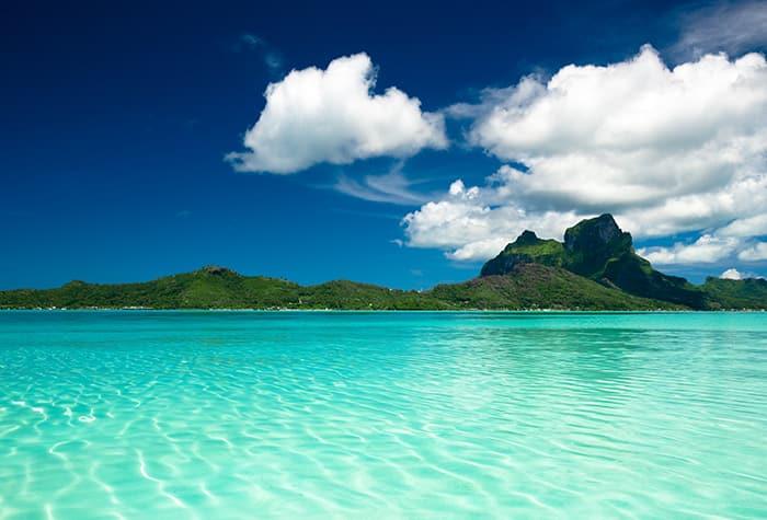 Cruceros a Bora Bora,Polinesia Francesa