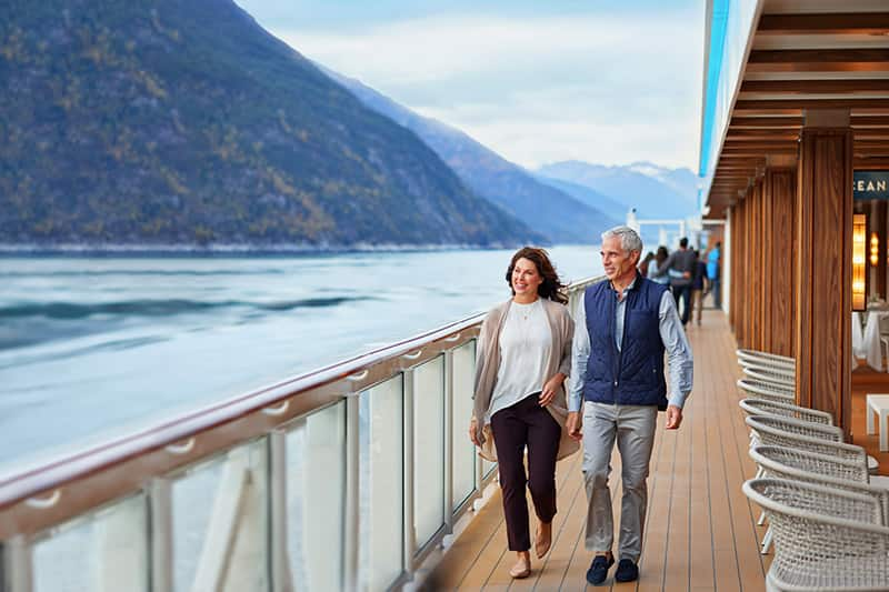 Cruise Tips for Seniors