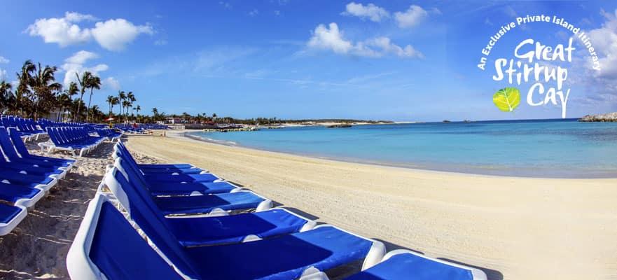 Bahamas, desde Miami, 4 días