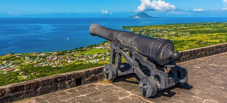 Caribe sur desde San Juan, 7 días
