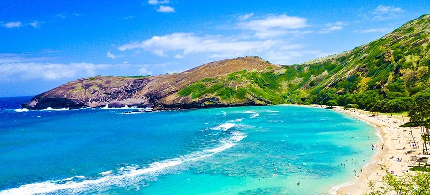 Hyatt Waikiki con vista al mar y tour de 11 días por O'ahu