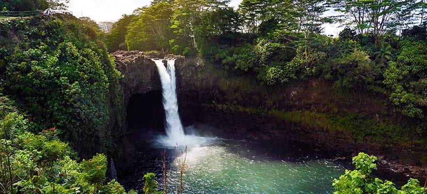 Hawái y la Polinesia Francesa desde Papeete, 14 días