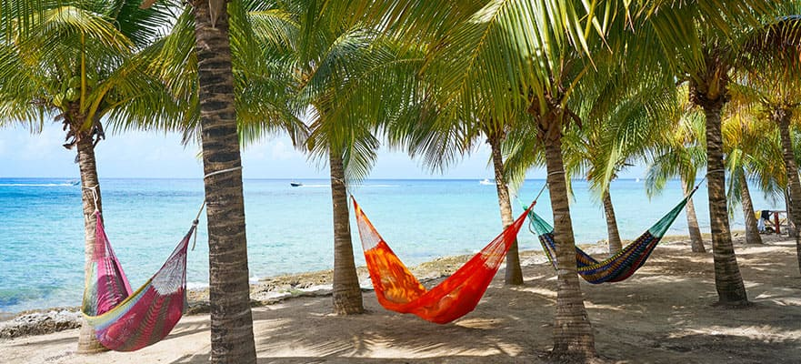 Caribe occidental desde Miami, 5 días