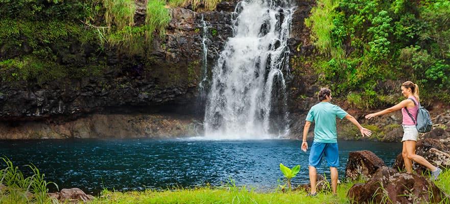 Tour en crucero Explora O'ahu,Hilton Hawaiian Village con vista parcial al mar,11días