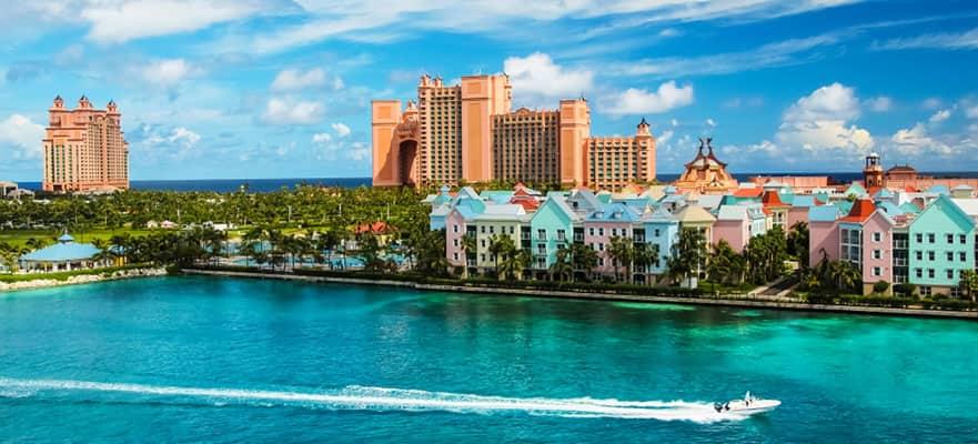 Jon Bon Jovi Cruise to Nassau