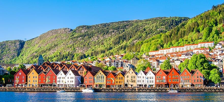 Islandia, de Londres a Reikiavik: Noruega y Escocia,11 días