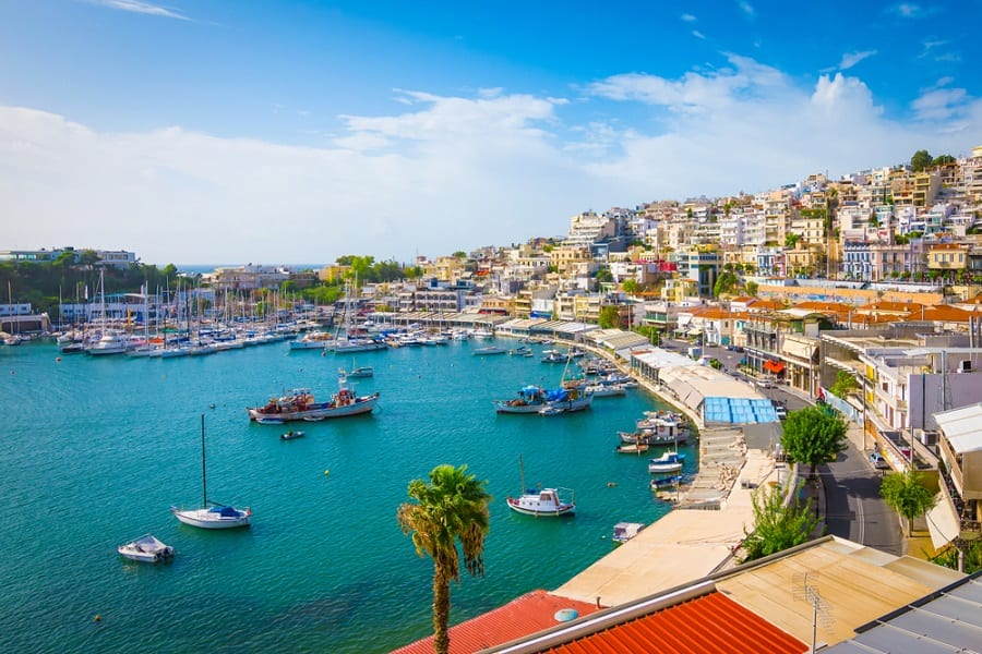 Discover Athens' Rich Culture and Flavors on a Greek Isles Cruise with Norwegian