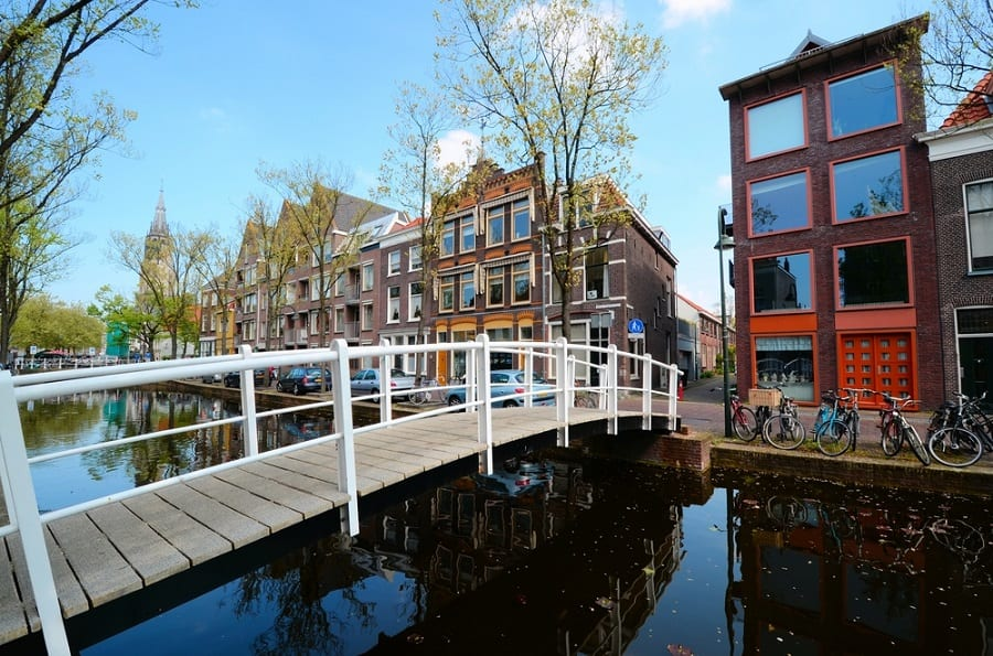 Visit Delft in Amsterdam on a Cruise with Norwegian