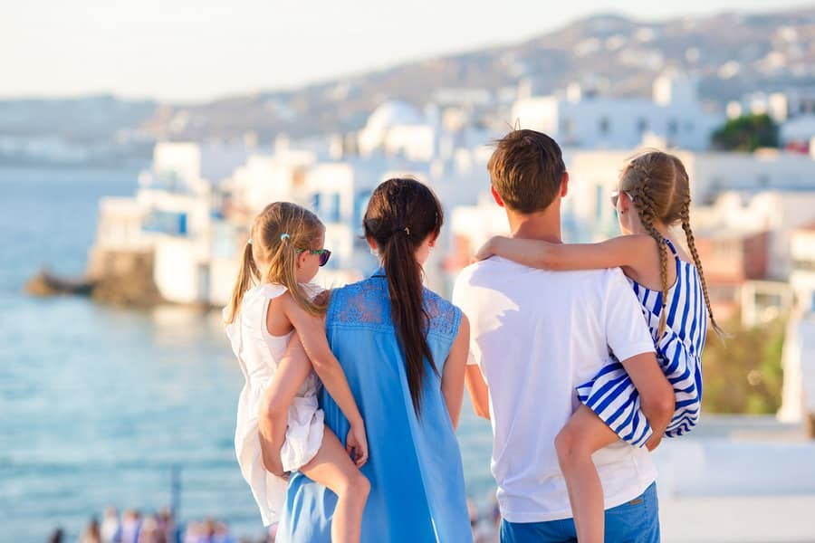 Explore Greece on a Family Cruise with Norwegian