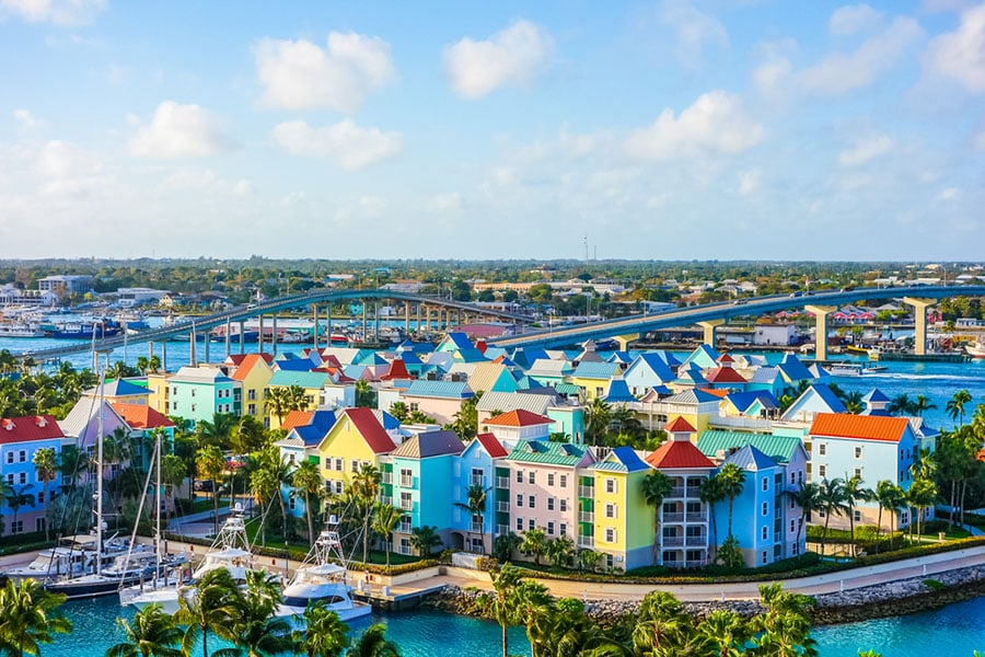 Explore Nassau on a Bahamas Cruise with Norwegian