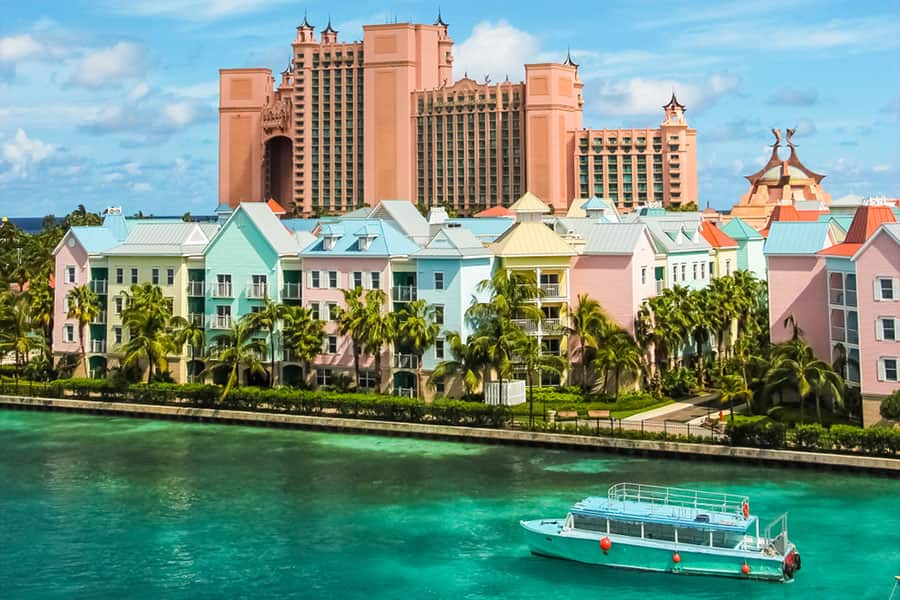6 Activities for a Perfect Day in Nassau