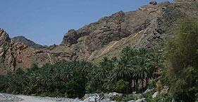 Aventura en 4 x 4 a Jebel Harim