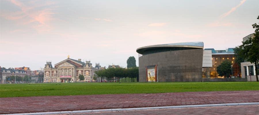 Visita el Museo de Van Gogh en tu crucero por Europa