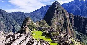 Machu Picchu místico por tierra (habitación doble)