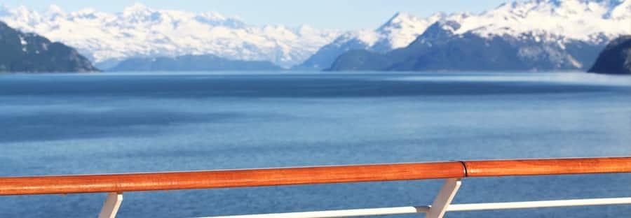 crucero freestyle por alaska