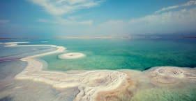 Masada y el Mar Muerto