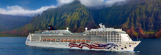 Crucero en Hawái: comida, cerveza y paisajes impresionantes