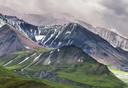 Alaska auténtica, 14 días