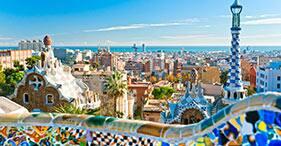 El sabor de Barcelona con traslado