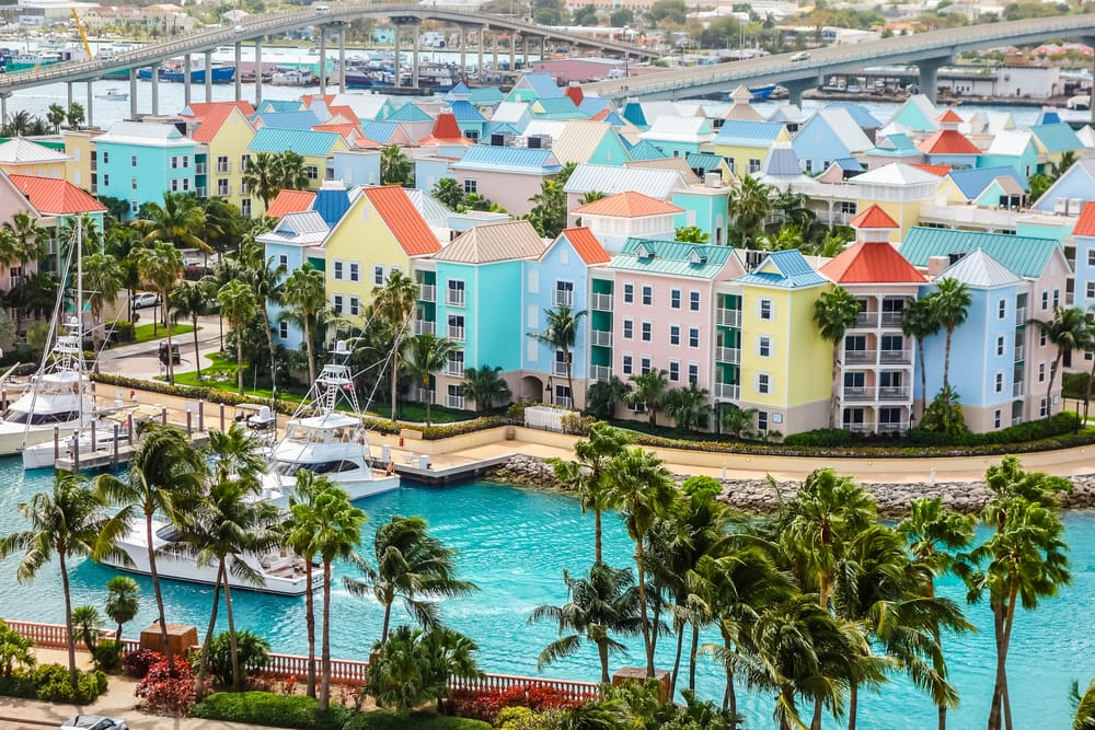 Nasáu, Bahamas